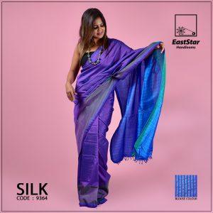 Handloom Silk Saree 9364